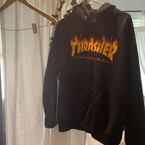 Thrasher hoodie 🔥